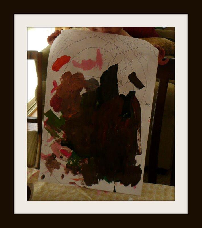 Easy And Fun CHRISTMAS Activities Kid Christmas Paintings
