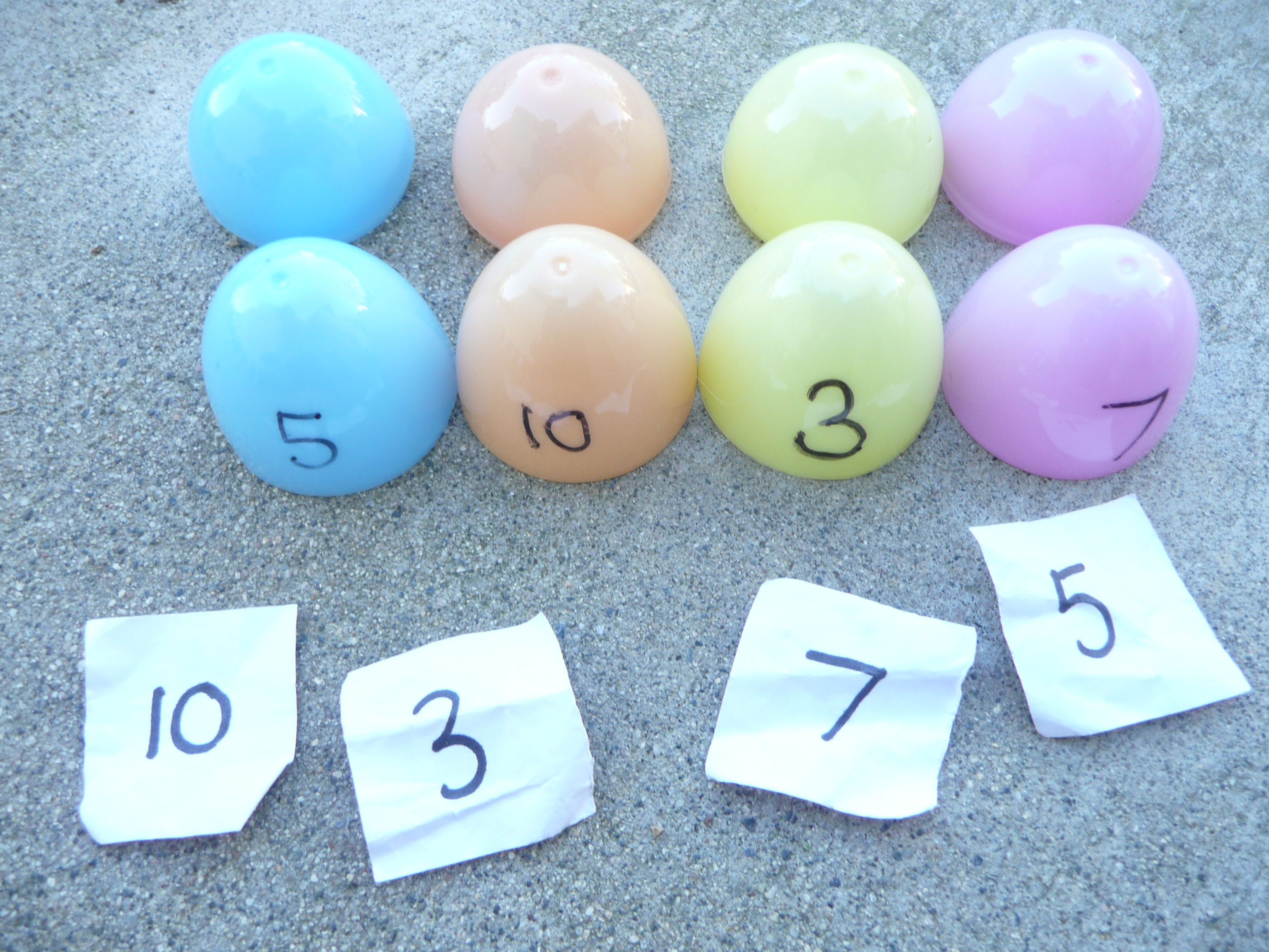 get ready for easter with easter egg number hunt cmp